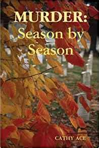 murder season in the htons books murder season by season cathy ace 9780557019724