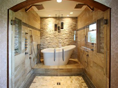 Building A Bathroom Shower Bathroom Remodeling Ideas Diy