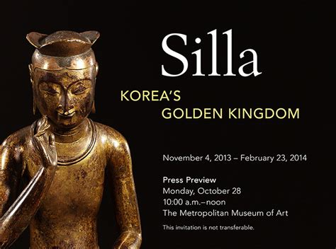 silla kingdom silla korea s golden kingdom at the metropolitan museum
