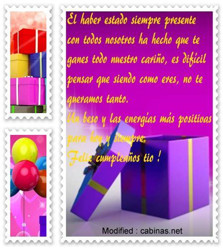imagenes de feliz cumpleaños tio querido descargar mensajes de feliz cumplea 241 os para mi tio