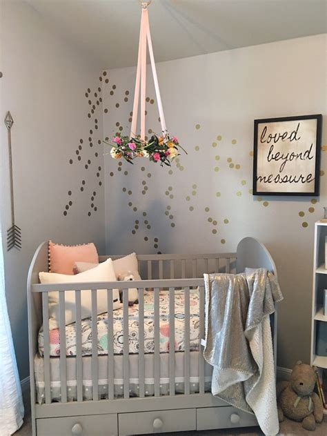 nursery rooms nursery trend floral wreath mobiles floral wreath and