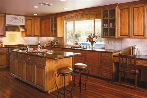 Modern Contemporary Kitchen Cabinets   Painted White Glaze