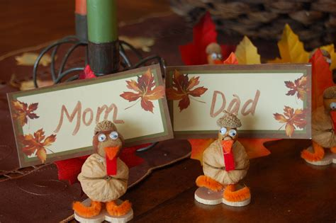 decorating printable thanksgiving place cards thanksgiving kid friendly craft for turkey place card