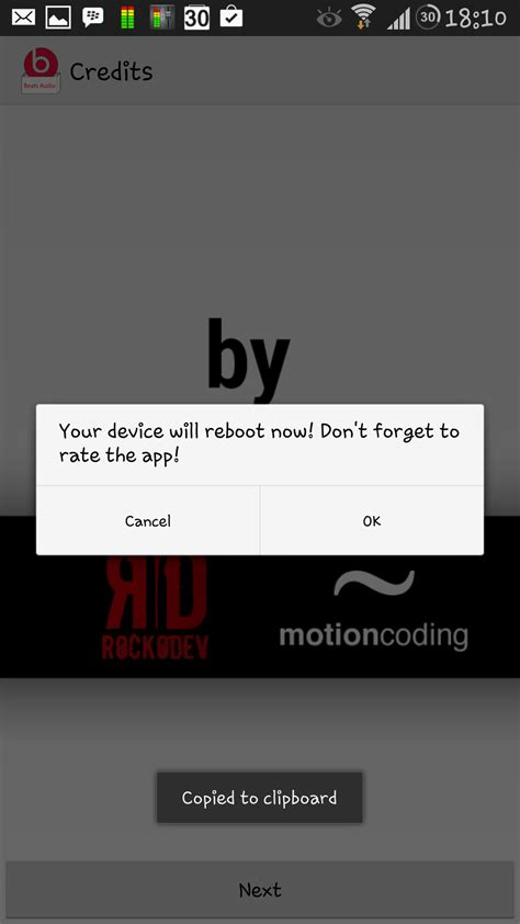 beats audio installer apk install beats audio driver on your android smartphone techbeasts
