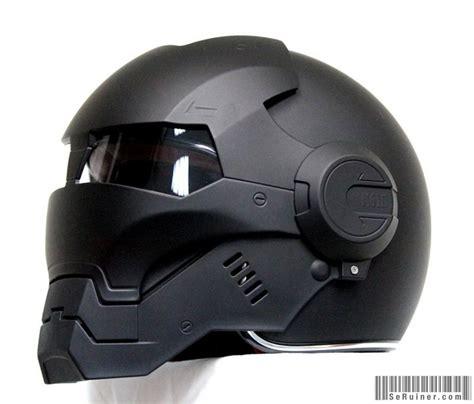 helm for design le casque moto iron man seruiner com