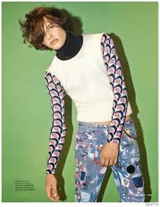 brit pop hair style vintage inspired styles reved for fall brit pop