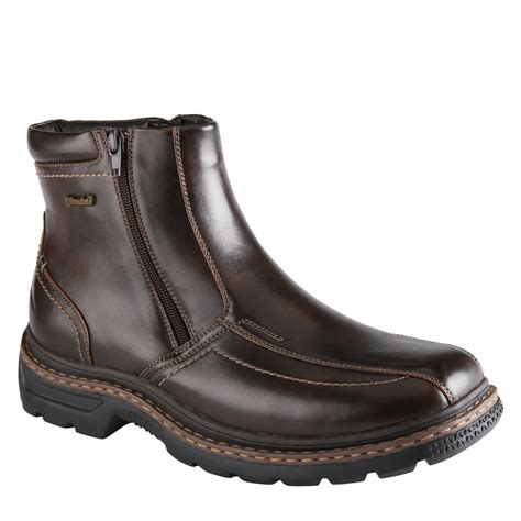 aldo brown boots aldo jubert in brown for lyst