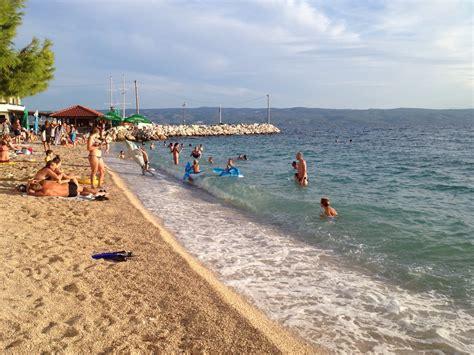 croazia appartamenti sul mare appartamento direttamente sul mare dalmazia terraferma