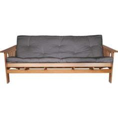 Cuba Futon by Buy Cuba Futon Sofa Bed With Mattress At Argos