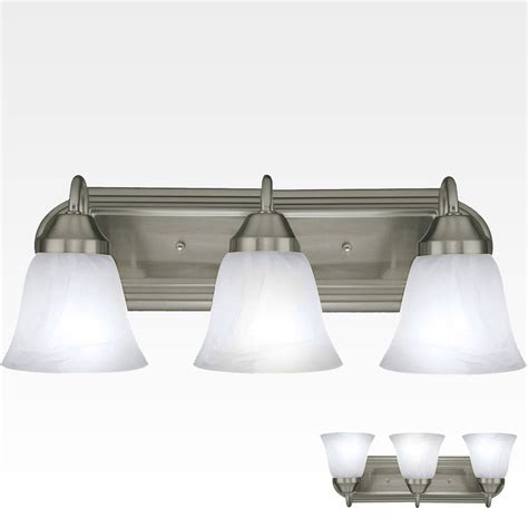 discount light fixtures for bathrooms
