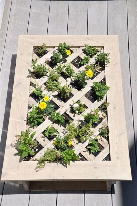 Building Vertical Garden Diy Vertical Garden