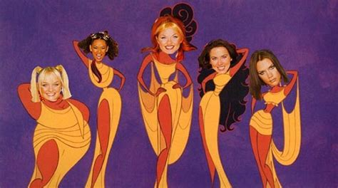 Disney originally wanted the spice girls to sing for the muses in
