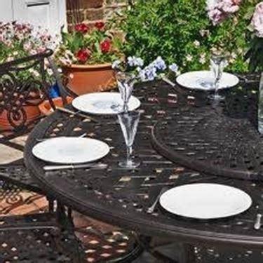tavoli in ferro da giardino tavoli da giardino in ferro tavoli e sedie
