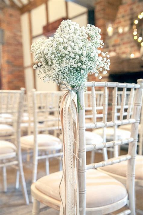 Wedding Ceremony Chair Decorations by Top 10 Gorgeous Wedding Chair Decorations Top Inspired