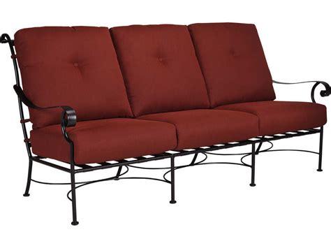 wrought iron loveseat wrought iron sofa 28 images o w san cristobal wrought