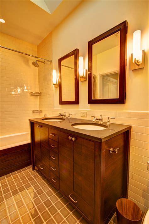 Park Slope Brownstone   Traditional   Bathroom   New York