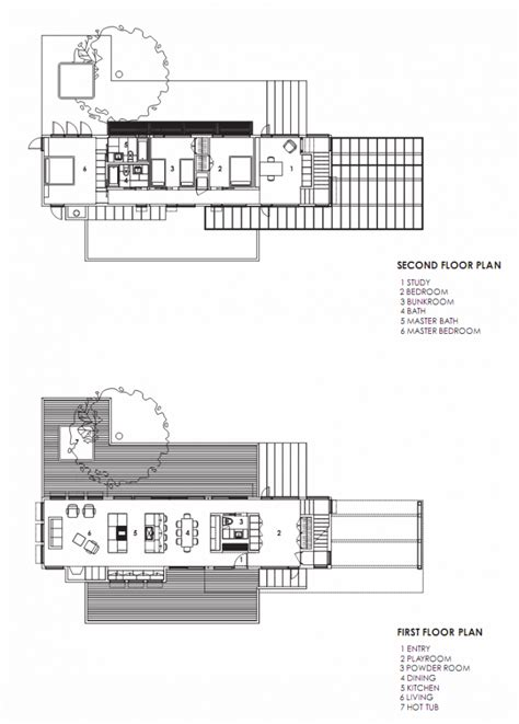 pavilion floor plan modern pavilion design in the lakeside modern house floor