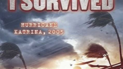 eight hurricane stories from books i survived hurricane created by 4th les