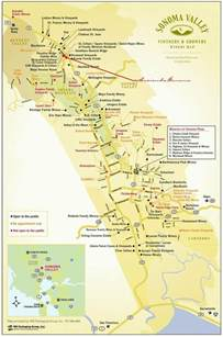 sonoma valley wineries escape from