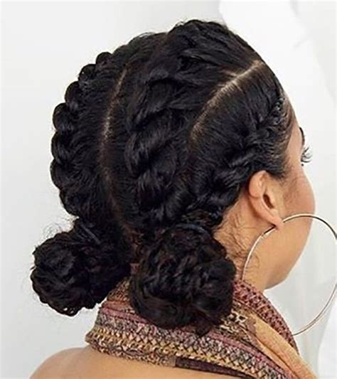 can you do 3 layer cornrows with curly hair 990 best oh so puffy fluffy pretty images on pinterest