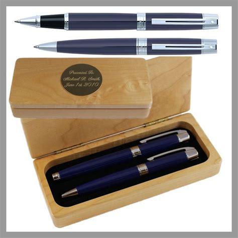 Sheaffer 300 Pen Blue Gloss Blue Special Gift 9328 sheaffer 300 gloss blue rollerball pen ballpoint pen