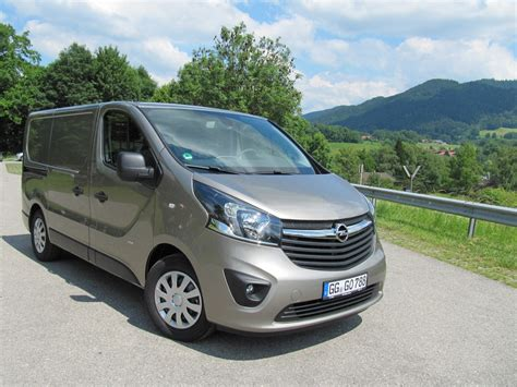 bmw van 2015 2015 opel vivaro irmscher tourer pack launched photo gallery