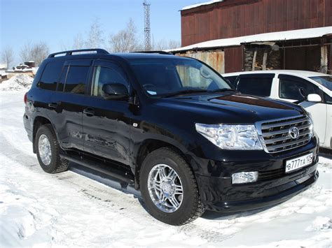 electric and cars manual 2008 toyota land cruiser navigation system used 2008 toyota land cruiser photos 4700cc gasoline automatic for sale