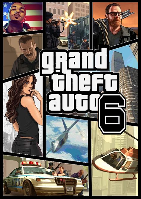 Grand Theif Auto Games by Grand Theft Auto Vi Free Download Pc Game Full Version