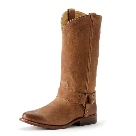 wyatt boots frye wyatt harness boot s glenn