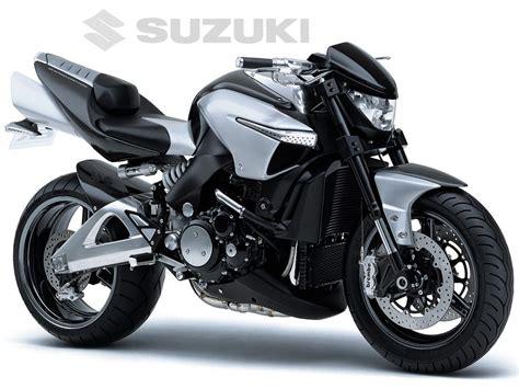 Suzuki King Sports Amazing Bike Suzuki B King 2012 Custom