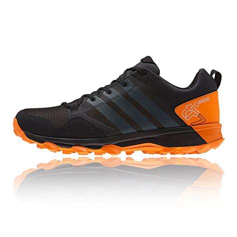sale mens adidas kanadia 7 tr gtx trail running shoes black adi8339 high quaity www selutions co uk