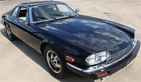 1984 jaguar xj s h e v12 flying buttresses abound