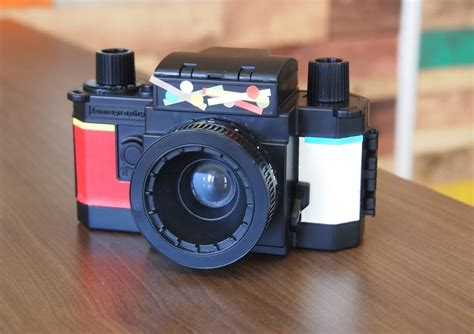 best lomography on lomography konstruktor will teach you how