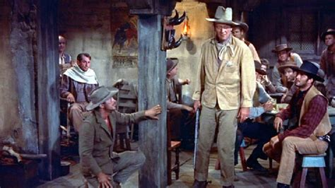 film cowboy rio bravo from quot rio bravo quot to quot the insider quot the western roots of