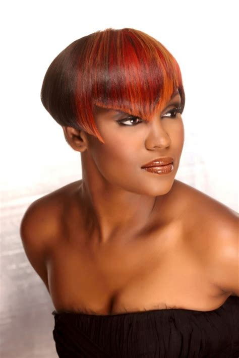 hood hairstyles for black women 2011 trends of very short haircuts for black women 2011