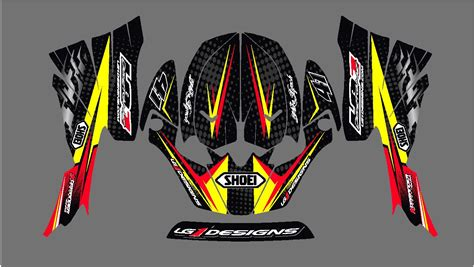 Design A Helmet Decal | helmet decals