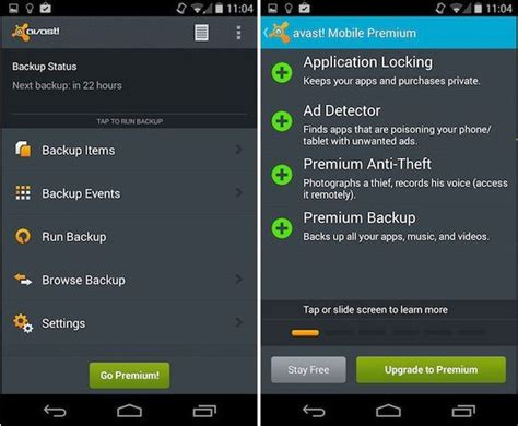 free mobile antivirus for android phone do i need antivirus for android smartphone