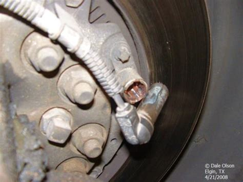 can you pass inspection with abs light on abs light on no trouble codes set page 2 irv2 forums