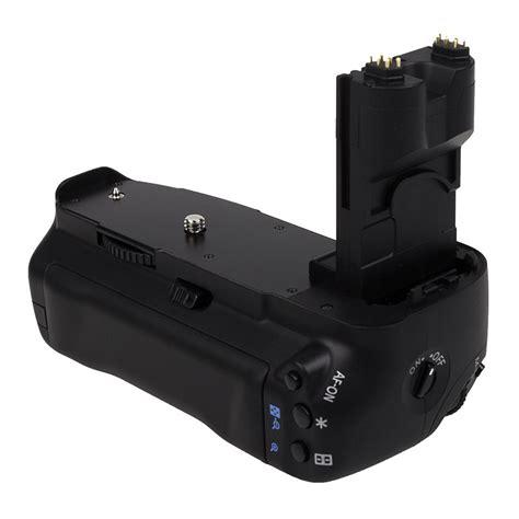 Meike Bg E7 meike bg e7 battery grip voor canon kopen cameranu nl