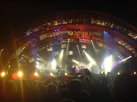 2006 Festival Concert by Tool Primus Clutch Fant 244 And The Melvins For
