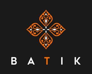 Design Batik Logo | batik designed by lfndfs brandcrowd