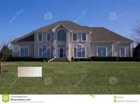 beautiful homes beautiful homes series b4 royalty free stock images image 1693599