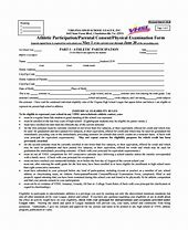 general physical exam form bing images