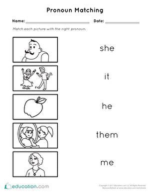 pronoun i and me worksheet 2479087 worksheets library