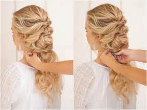 twist country french country wedding braided hairstyles braided wedding hairstyle ideas the
