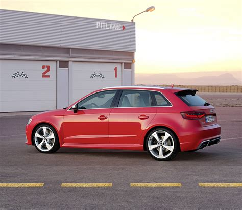 Audi Rs3 Price In Sa by New Audi Rs3 Goes On Sale In South Africa Cars Co Za