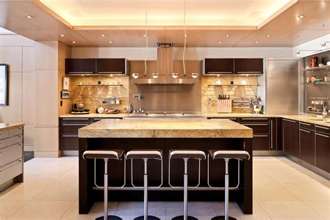 modern luxury kitchen designs eco friendly kitchen cabinets