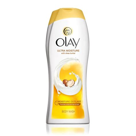 Olay Wash olay ultra moisture wash
