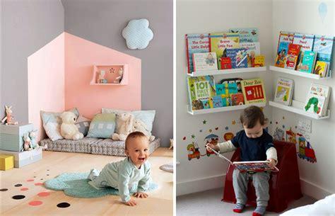montessori para bebs el as melhores dicas para montar um quarto montessoriano