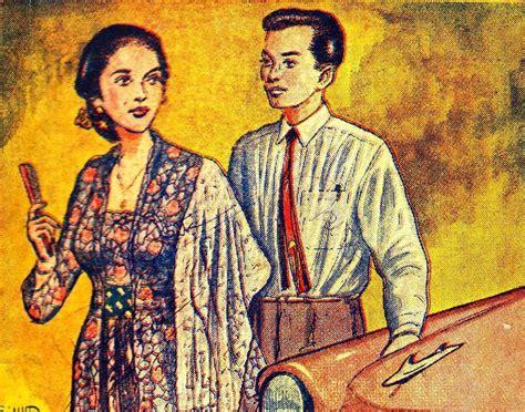Novel Jawa koleksi k atmojo novel bahasa jawa quot kumandanging katresnan quot